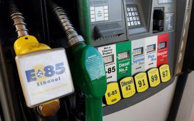 Gasoline vs Ethanol: A Supreme Court Showdown