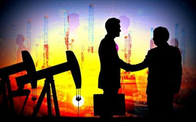 Oil and Gas M&A Summary – May 2021