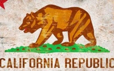 California Opposes Renewable Energy Project