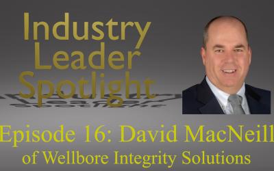 Industry Leader Spotlight – Episode 16: David MacNeill