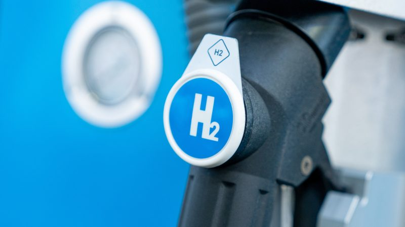 The Pros and Cons of Hydrogen Fuel